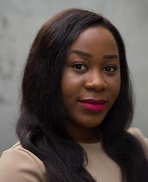 Revive Congo Co Founder Pamela Abiola