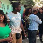 Revive Congo Leadership