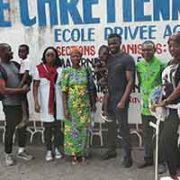Revive Congo Entrepreneurship